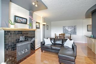 Photo 6: 405 1225 15 Avenue SW in Calgary: Beltline Apartment for sale : MLS®# A1100145