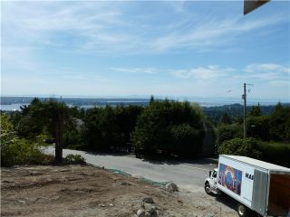 Photo 5: 4061 ST. PAULS Avenue in North Vancouver: Upper Lonsdale Land for sale : MLS®# V1061931