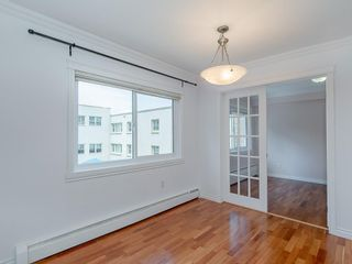 Photo 10: 304 823 ROYAL Avenue SW in Calgary: Upper Mount Royal Apartment for sale : MLS®# C4220816