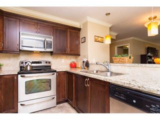 """Photo 5: 206 8084 120A Street in Surrey: Queen Mary Park Surrey Condo for sale in """"THE ECLIPSE"""" : MLS®# R2069146"""