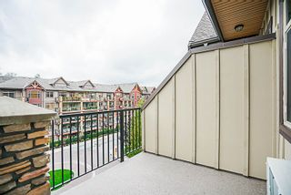 """Photo 17: 573 8328 207A Street in Langley: Willoughby Heights Condo for sale in """"Yorkson Creek"""" : MLS®# R2208627"""