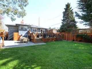 Photo 18: 2490 Dryfe St in VICTORIA: OB Henderson House for sale (Oak Bay)  : MLS®# 784390