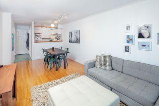 Photo 1: 202 507 E 6TH Avenue in Vancouver: Mount Pleasant VE Condo for sale (Vancouver East)  : MLS®# R2372767