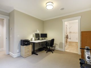 Photo 32: 3209 W 2ND AVENUE in Vancouver: Kitsilano Townhouse for sale (Vancouver West)  : MLS®# R2527751