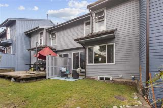 Photo 7: 415 LEHMAN Place in Port Moody: North Shore Pt Moody Townhouse for sale : MLS®# R2565469