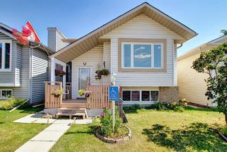 Main Photo: 142 Laguna Circle NE in Calgary: Monterey Park Detached for sale : MLS®# A1065356
