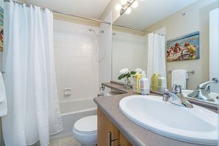 """Photo 14: 37 8089 209 Street in Langley: Willoughby Heights Townhouse for sale in """"Arborel Park"""" : MLS®# R2231434"""