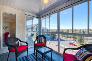 Photo 25: 404 7239 Sierra Morena Boulevard SW in Calgary: Signal Hill Apartment for sale : MLS®# A1153307