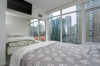 "Photo 10: 1003 1252 HORNBY Street in Vancouver: Downtown VW Condo for sale in ""PURE"" (Vancouver West)  : MLS®# R2327511"