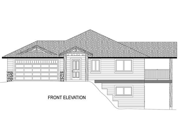 Main Photo: LOT 2 PIGEON Road: 150 Mile House House for sale (Williams Lake (Zone 27))  : MLS®# N219691