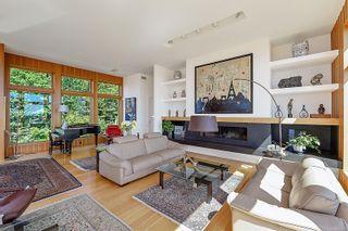 Photo 16: 285 King George Terr in Oak Bay: OB Gonzales House for sale : MLS®# 879049