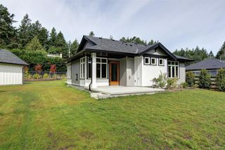 Photo 40: 11317 Hummingbird Pl in North Saanich: NS Lands End House for sale : MLS®# 839770