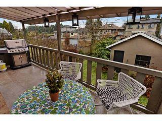 """Photo 10: 436 E 35TH AV in Vancouver: Fraser VE House for sale in """"MAIN ST CORRIDOR"""" (Vancouver East)  : MLS®# V1044645"""