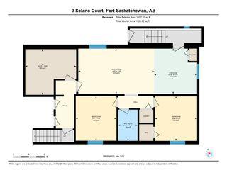 Photo 38: 9 SOLANO Court: Fort Saskatchewan House for sale : MLS®# E4239756