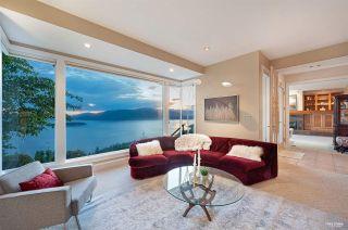 Photo 6: 5476 WEST VISTA Court in West Vancouver: Upper Caulfeild House for sale : MLS®# R2591383