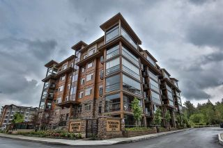 """Photo 22: B323 20716 WILLOUGHBY TOWN CENTRE Drive in Langley: Willoughby Heights Condo for sale in """"Yorkson Downs"""" : MLS®# R2459046"""
