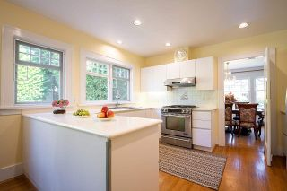 Photo 10: 6991 WILTSHIRE Street in Vancouver: South Granville House for sale (Vancouver West)  : MLS®# R2573386
