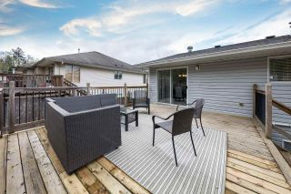 Photo 20: 32399 BADGER Avenue in Mission: Mission BC House for sale : MLS®# R2180882