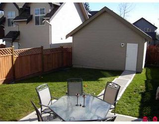 """Photo 8: 19492 66A Ave in Surrey: Clayton House for sale in """"Cooper Creek"""" (Cloverdale)  : MLS®# F2623283"""