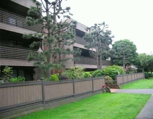Main Photo:  in Regency House: South Granville Home for sale ()  : MLS®# V978843