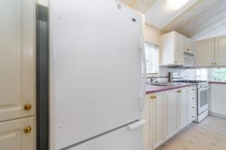 """Photo 14: 34 14600 MORRIS VALLEY Road in Mission: Lake Errock Manufactured Home for sale in """"Tapadera Estates"""" : MLS®# R2614152"""