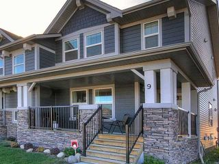 Photo 16: 9 LEGACY Gate SE in Calgary: Legacy Residential Attached for sale : MLS®# C3640787