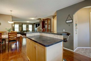 Photo 11: 313 Everglen Rise SW in Calgary: Evergreen Detached for sale : MLS®# A1115191