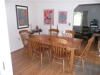 Photo 5: 2345 W 14TH Avenue in Vancouver: Kitsilano House for sale (Vancouver West)  : MLS®# V969990