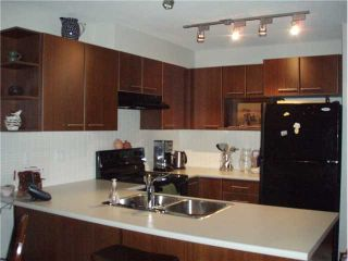 Photo 2: 320 4833 BRENTWOOD Drive in Burnaby: Brentwood Park Condo for sale (Burnaby North)  : MLS®# V921413