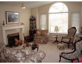 """Photo 2: 9664 206A Street in Langley: Walnut Grove House for sale in """"Derby Hills"""" : MLS®# F2700033"""