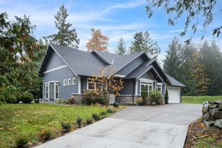 Photo 1: 2622 Treit Rd in : ML Shawnigan House for sale (Malahat & Area)  : MLS®# 859773