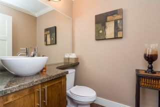 """Photo 6: 43 22225 50 Avenue in Langley: Murrayville Townhouse for sale in """"Murray's Landing"""" : MLS®# R2277212"""