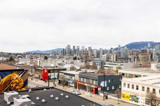 Photo 13: 305 2511 QUEBEC STREET in Vancouver: Mount Pleasant VE Condo for sale (Vancouver East)  : MLS®# R2445653
