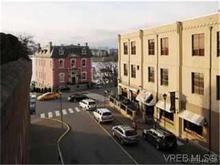 Photo 15: 401 525 Broughton Street in VICTORIA: Vi Downtown Condo for sale (Victoria)  : MLS®# 629300