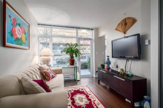 """Photo 4: 121 1777 W 7TH Avenue in Vancouver: Fairview VW Condo for sale in """"KITS360"""" (Vancouver West)  : MLS®# R2063972"""