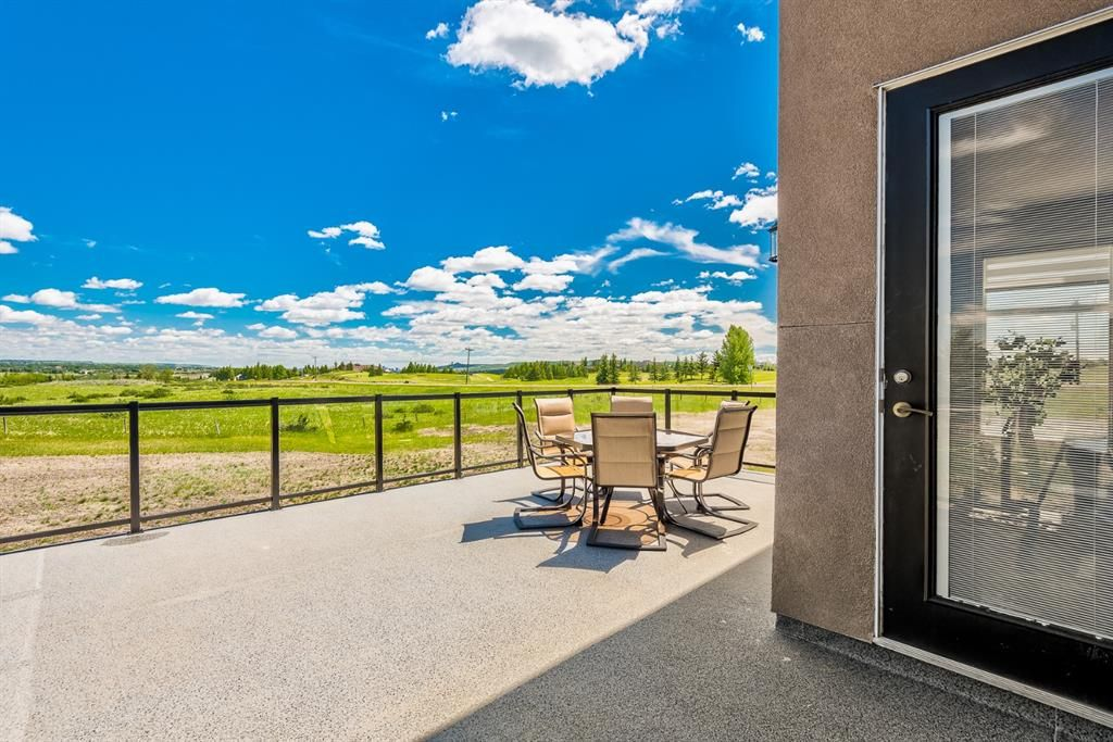 Photo 12: Photos: 4 Bow Spring Lane in Rural Rocky View County: Rural Rocky View MD Detached for sale : MLS®# A1123662