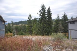 Photo 9: 425 Longspoon Place, in Vernon: Vacant Land for sale : MLS®# 10201492