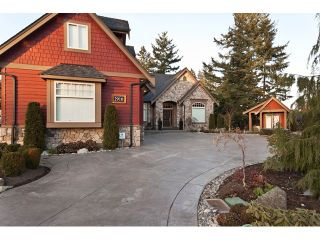 "Photo 3: 2910 146A ST in Surrey: Elgin Chantrell House for sale in ""Elgin Ridge"" (South Surrey White Rock)  : MLS®# F1107201"