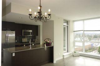 Photo 9: 907 2975 ATLANTIC Avenue in Coquitlam: North Coquitlam Condo for sale : MLS®# R2560017