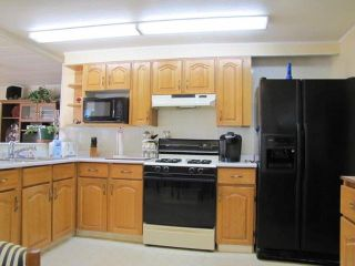 "Photo 17: 20 23141 72ND Avenue in Langley: Salmon River Manufactured Home for sale in ""Livingstone Park"" : MLS®# F1316306"