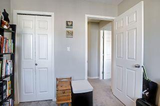 Photo 39: 63 7385 Edgemont Way in Edmonton: Zone 57 Townhouse for sale : MLS®# E4232855