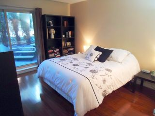 "Photo 5: 120 4373 HALIFAX Street in Burnaby: Brentwood Park Condo for sale in ""BRENT GARDENS"" (Burnaby North)  : MLS®# V949408"
