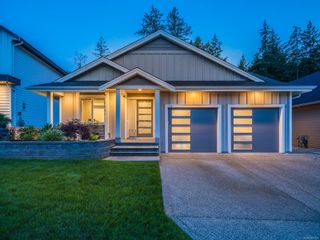 Photo 1: 136 Bray Rd in : Na Departure Bay House for sale (Nanaimo)  : MLS®# 863121