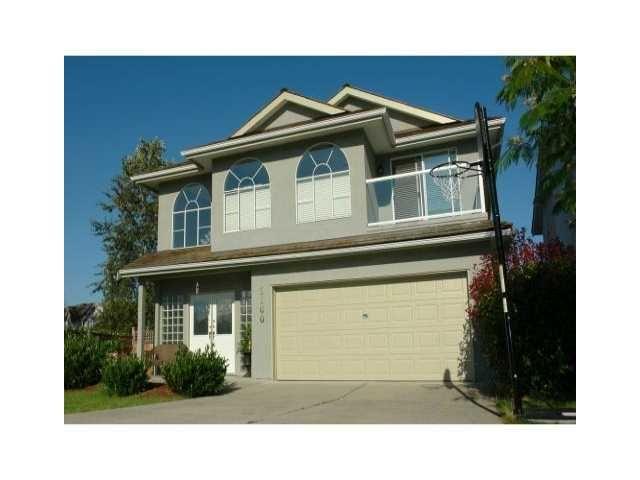 Main Photo: 5100 Turner St in Vancouver: Hamilton RI House for sale (Richmond)  : MLS®# V1096086