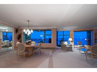 """Photo 6: 16 1861 BEACH Avenue in Vancouver: West End VW Condo for sale in """"Sylvia Tower"""" (Vancouver West)  : MLS®# V1068399"""