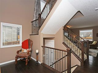 Photo 14: 43 SAGE BERRY Place NW in Calgary: Sage Hill House for sale : MLS®# C4087714