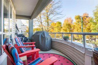 "Photo 22: 301 3220 W 4TH Avenue in Vancouver: Kitsilano Condo for sale in ""POINT GREY ESTATES"" (Vancouver West)  : MLS®# R2515694"