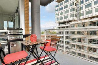 Photo 21: 707 732 Cormorant St in : Vi Downtown Condo for sale (Victoria)  : MLS®# 873685