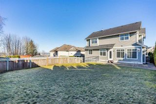 Photo 36: 35392 MCKINLEY Drive: House for sale in Abbotsford: MLS®# R2550592
