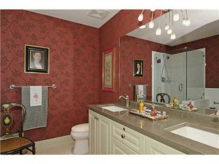 """Photo 7: 215 3188 W 41ST Avenue in Vancouver: Kerrisdale Condo for sale in """"LANESBOROUGH"""" (Vancouver West)  : MLS®# V1027530"""